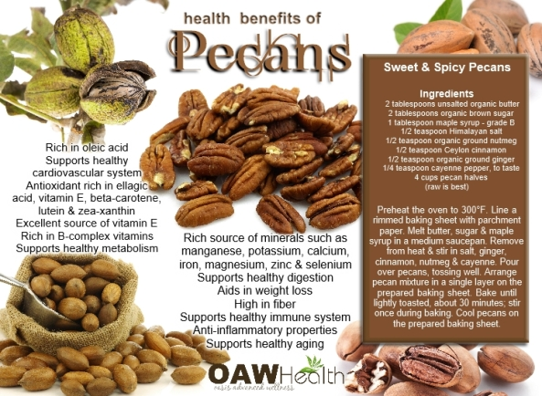 pecans-health-benefits